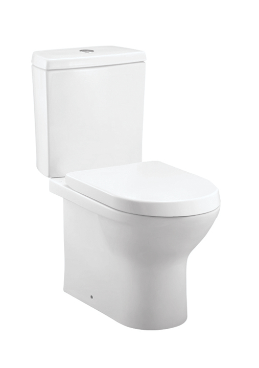 Como Close-coupled WC   Close-coupled WC   Water Closet   Products ...