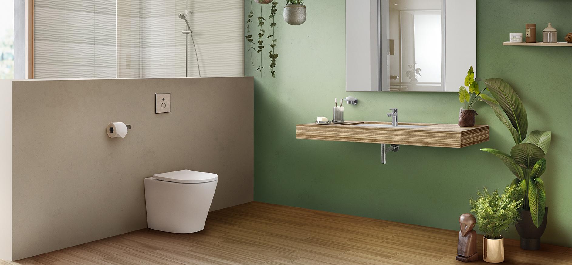 JohnsonSuisse : Bathroom Solutions | JohnsonSuisse